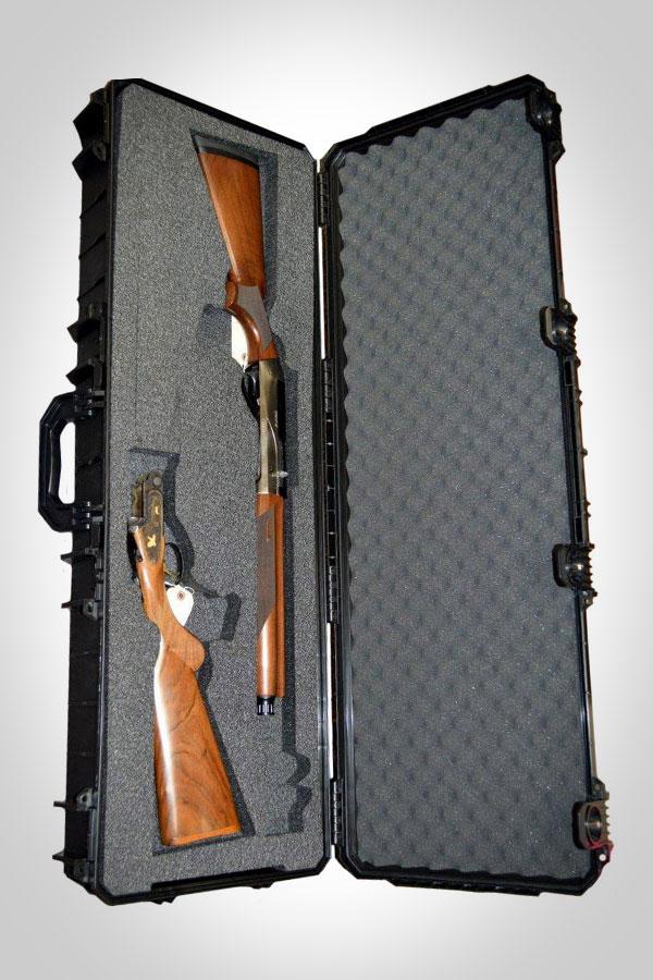 Quick Fire Cases 620 Shotgun Case