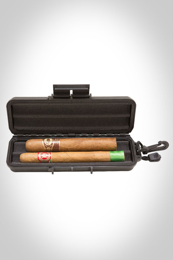 SKB 0702-1 Cigar Case