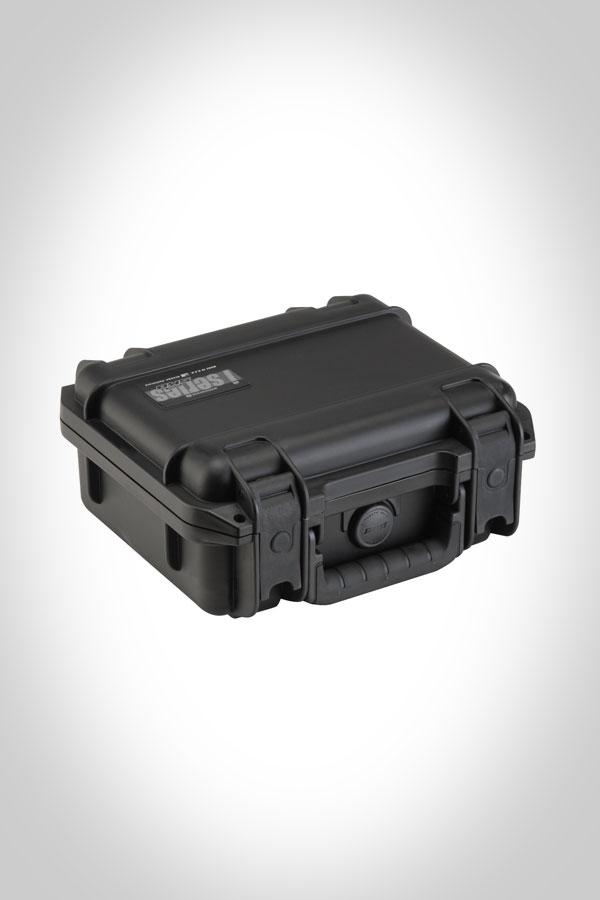SKB 0907-4 Utility Case flat