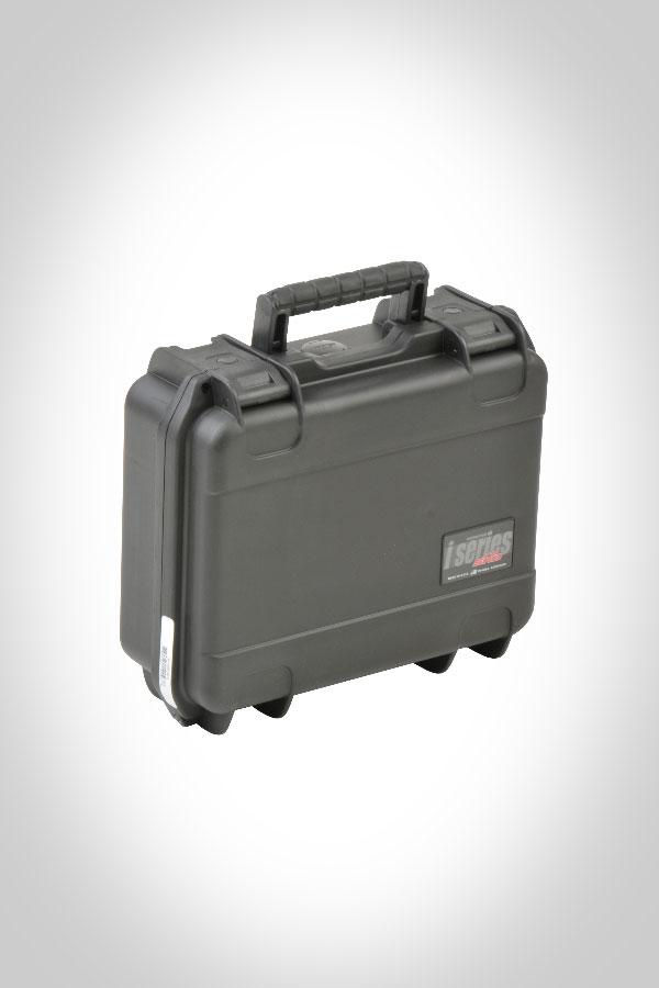 SKB 1209-4 Waterproof Case standing