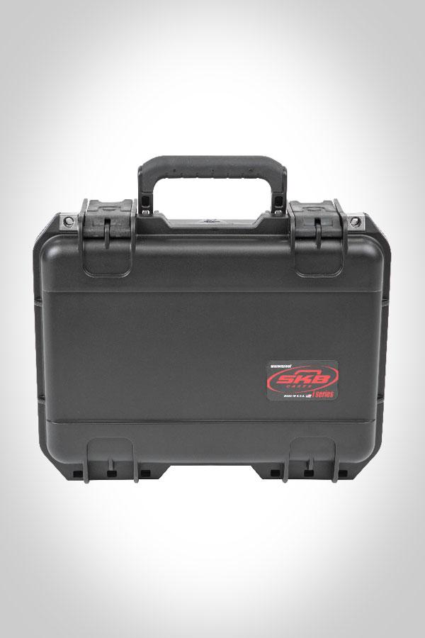 SKB 1510-4 Waterproof Case standing