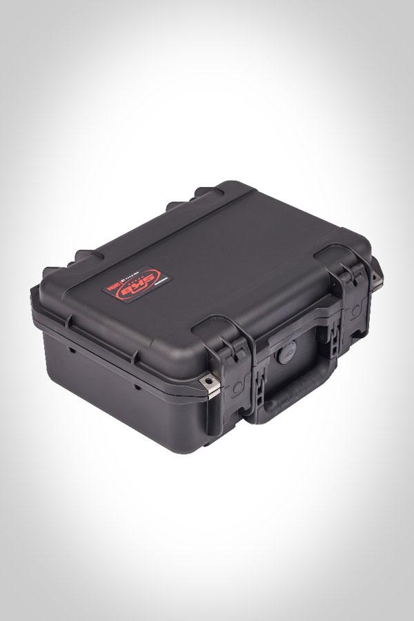 SKB 1510-6 Waterproof Case flat