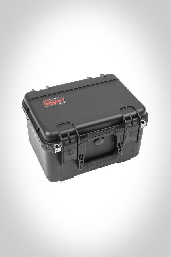 SKB 1510-9 Waterproof Case flat