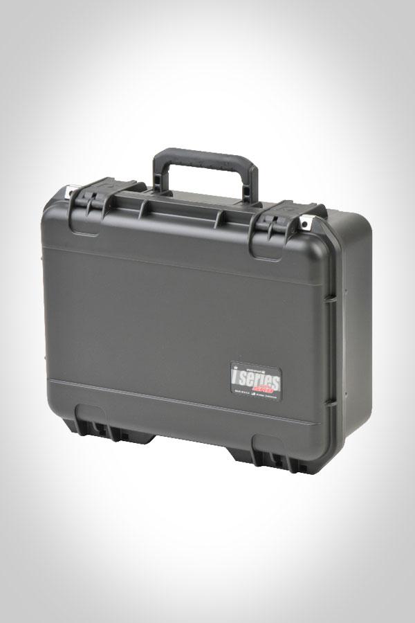 SKB 1813-7 Waterproof Case standing