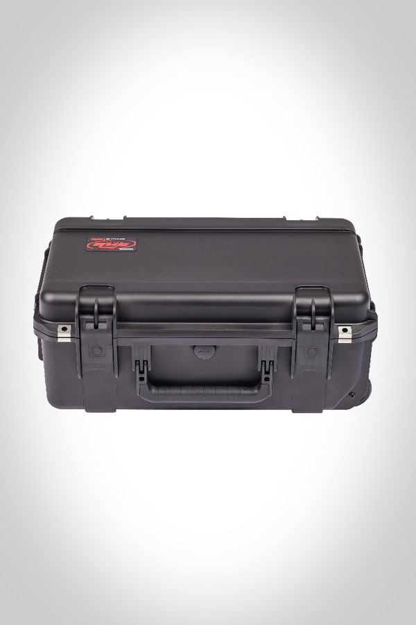 SKB 2011-7B Watertight Case with Dual Trays