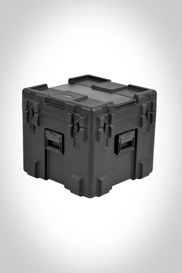 SKB 3R Series 2222-20 Military Standard Roto Case