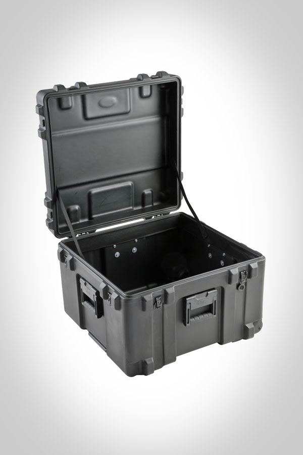 SKB 3R Series 2423-17 Military Standard Roto Case