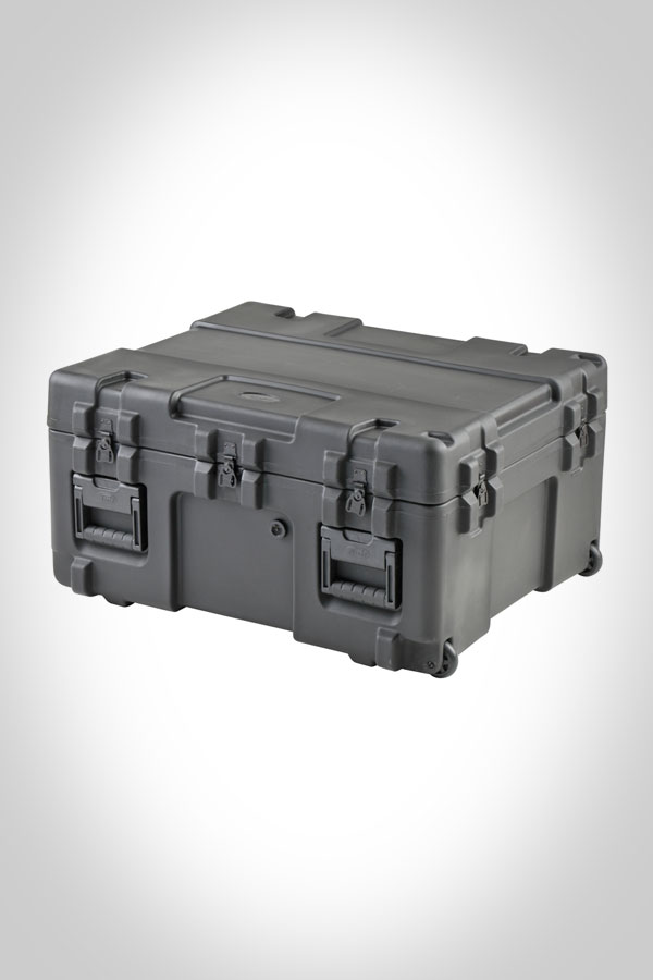 SKB 3R Series 3025-15 Military Standard Roto Case