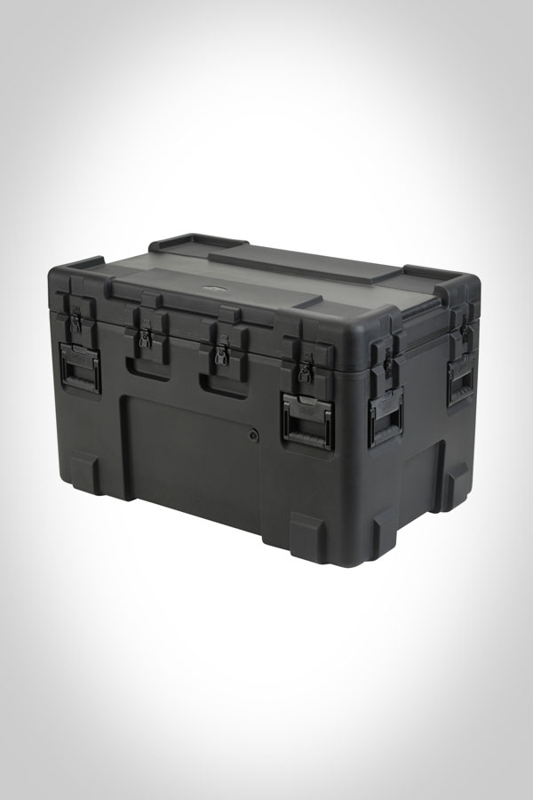 SKB 3R Series 4024-24 Military Standard Roto Case