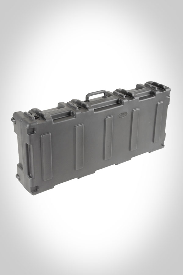 SKB 3R Series 4417-8 Military Standard Roto Case standing