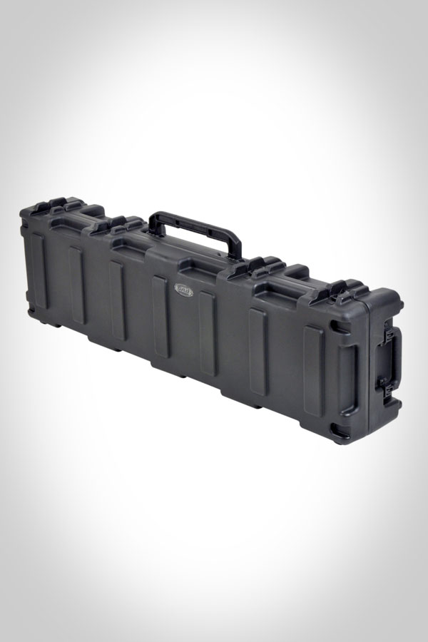 SKB 3R Series 5212-7 Military Standard Roto Case standing